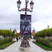 Cartel ALCINE 2020