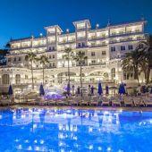 El Gran Hotel Miramar recibe el sello 'Safe Tourism Certified'