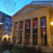 El Teatro Principal de Alicante