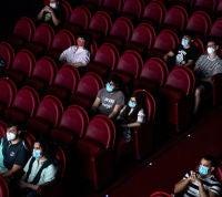 El vacío vuelve a la cartelera: los estrenos huyen de la segunda ola de la COVID
