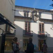 El concello de Lugo impulsa la fibra óptica en el casco histórico y en la zona rural tras un acuerdo con Telefónica