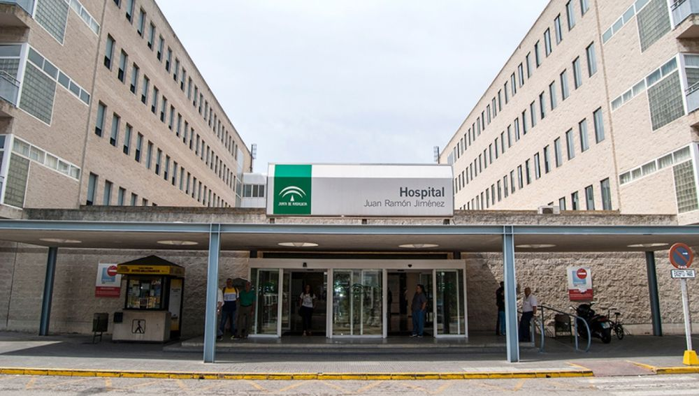 Hospital Juan Ramón Jiménez