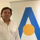Xisco Mulet, presidente de la Agrupación Empresarial de Agencias de Viajes de Balears (AVIBA)