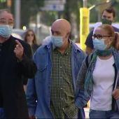 España atraviesa la semana más negra de la segunda ola en número de muertos por Covid-19