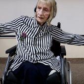 La conmovedora reacción de una anciana con Alzheimer al escuchar 'El lago de los cisnes'