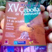 Los productores de cebolla de Palenzuela afectados por la situación de la hostelería