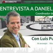 Entrevista a Daniel Pérez Calvo