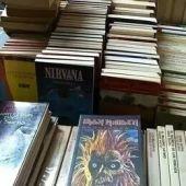 Suspendida la Feria del Libro Antiguo y de Ocasión de Sevilla