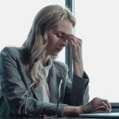 Cigna lanza una campaña para prevenir el estrés laboral