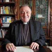 Diócesis de Mondoñedo / ICAL . El segoviano Luis Ángel de las Heras, obispo de León
