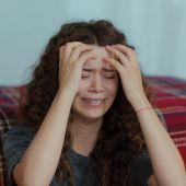 El sentimiento de culpa trastorna a Sirin: ¿y si descubren que fue ella quien traicionó a Enver?