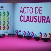 Clausura del Festival de Cine Iberoamericano