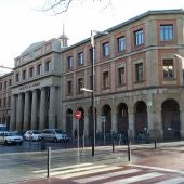 Instituto Plaza de la Cruz