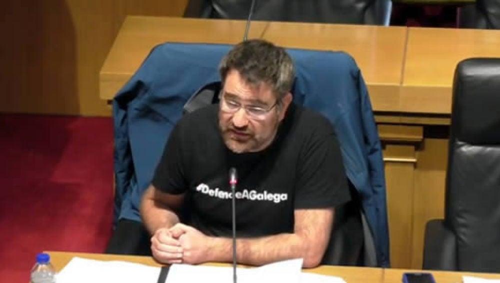 O grupo provincial do BNG demanda que o se aplique a sentenza antitransfuguismo