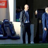 """Zidane: """"Isco es jugador del Real Madrid. Se queda con nosotros y no hay más que hablar"""""""