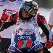 Albert Arenas