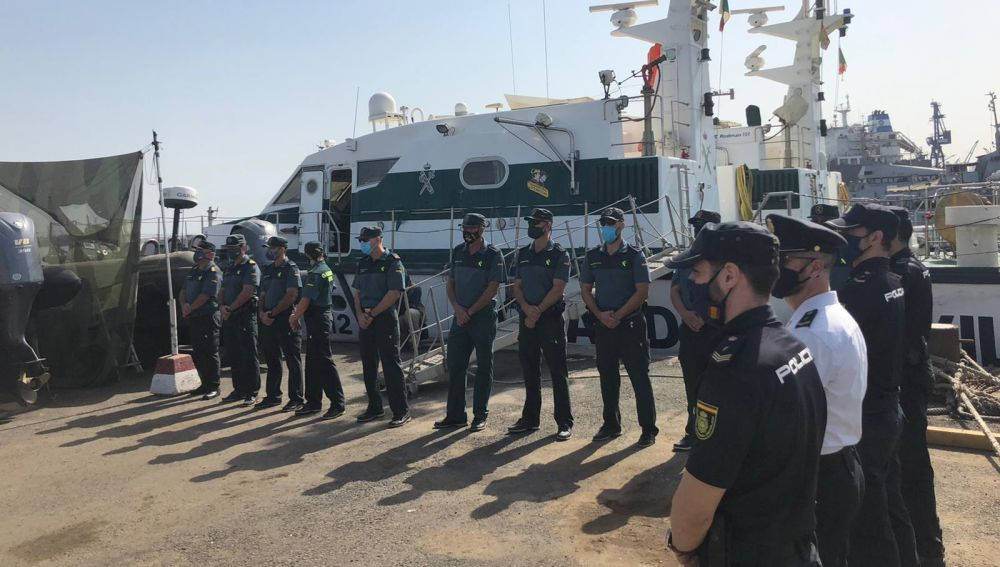 Viaje de Arancha González Laya a Senegal