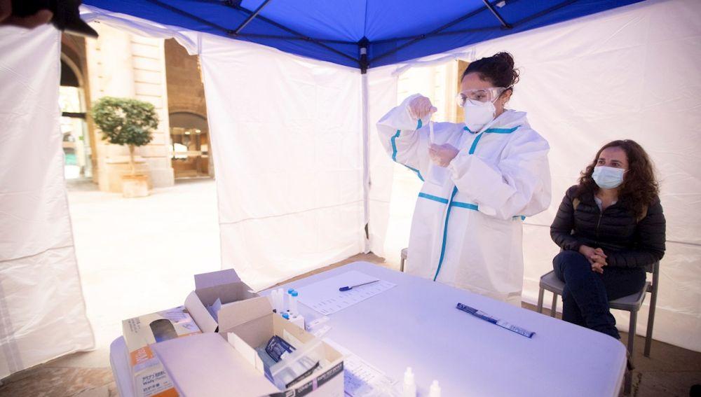 Confinamiento y coronavirus en España: plan de vacunación, nueva medidas y últimas noticias de la Covid-19