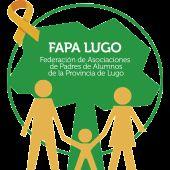 Federación de asociación de padres y alumnos de la provincia de Lugo