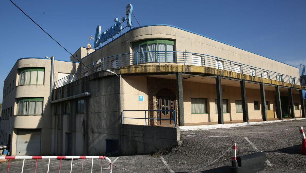 O Psoe rexeita a inteción de Jacome na adquisición do complexo do Bamio