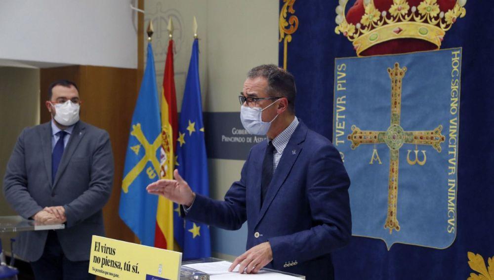El pequeño comercio reabrirá en Asturias a partir del miércoles