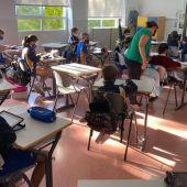 O Concello desenvolverá unha campaña informativa sobre a COVID19 entre os escolares da cidade
