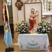 Santa Cecilia en Campo de Criptana