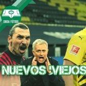 Onda Fútbol 5x09: Nuevos 'viejos' tiempos