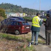 La guardia civil detecta a un conductor multirreincidente que carecía de permiso de conducción