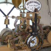 Reloj Canseco Alcalá de Henares