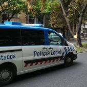 El cuerpo de la Policía Local de Palencia, reconocido con la Medalla de Oro al Mérito por parte de la Junta