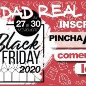 """73 comercios de Ciudad Real se adhieren al """"Black Friday"""""""