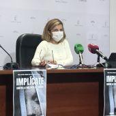 Lourdes Luna, delegada de Igualdad en Cuenca