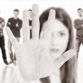 Asesoría para jóvenes víctimas de delitos sexuales