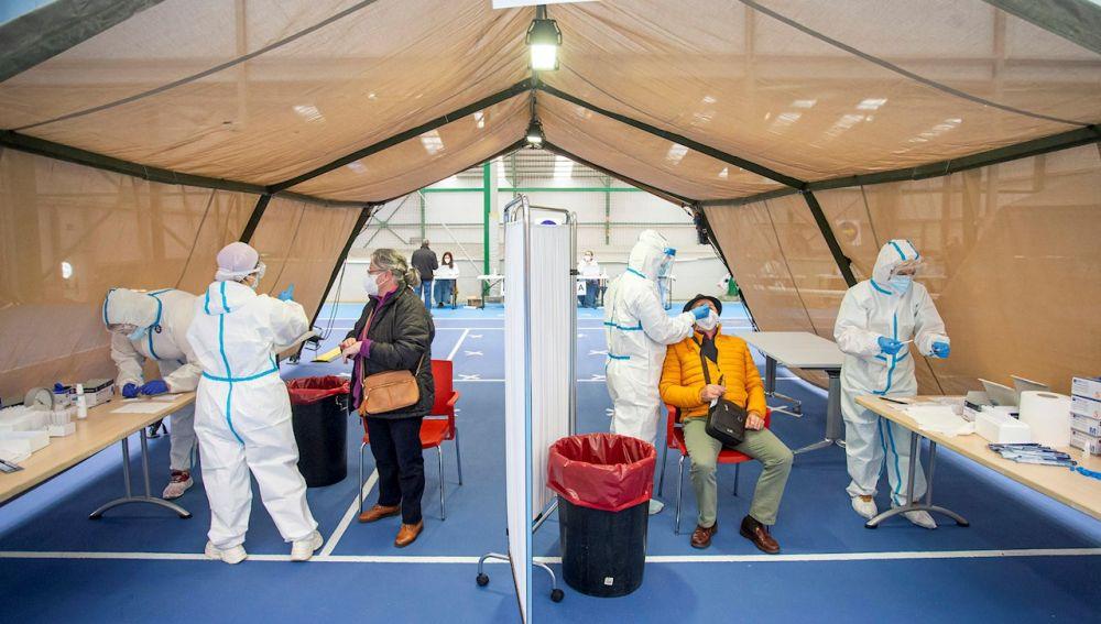 Coronavirus España: plan de vacunación, confinamiento, nuevas medidas y última hora de la Covid-19
