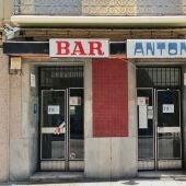 Bar Antonio de Zaragoza