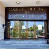 Sede del Colegio de Farmacéuticos de Ciudad Real