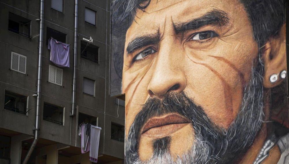 Maradona muere: velatorio, resultado de la autopsia y últimas noticias, en directo