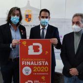 El 14 de diciembre se celebra en Palencia la final del concurso internacional de elaboración de patatas bravas