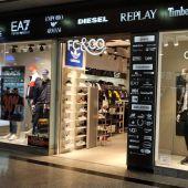 Las tiendas de Moda FC & CO ya están de Black Friday con todo al 30% de descuento