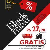 Black Friday Teruel