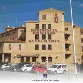 Hospital Asilo Santa Marta
