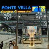 Black Friday en Ponte Vella