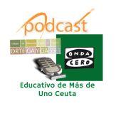 El Podcast Educativo de Más de Uno Ceuta