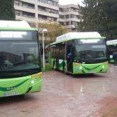 El Ayuntamiento de Ciudad Real ha adquirido 3 autobuses impulsados por Gas Natural Comprimido
