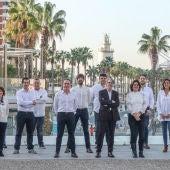 Onda Cero Málaga Equipo 2020