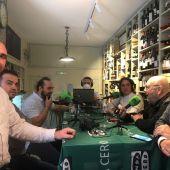 La Gastronomía con Sabor a Málaga, el sabor que nos une