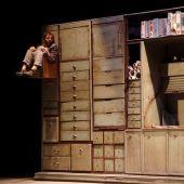 Déja vu, en el Teatro Principal de Vtoria