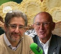 Hablamos de quesos de Tineo con Rafael Secades.