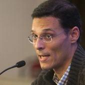 Marcos Chicot, escriptor